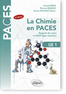 PACES Biblio Chimie PACES
