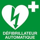 Picto Defibrilateur
