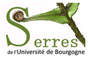 Logo Serres-uB