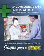 Pharma Prix Ordonnance2015