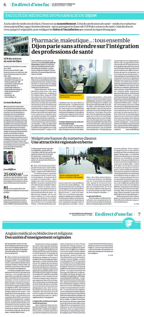 QMedecin Article-avril2015