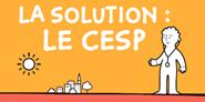 CESP visuel