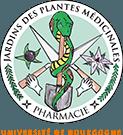 Logo Jardins Plantes Medicinales