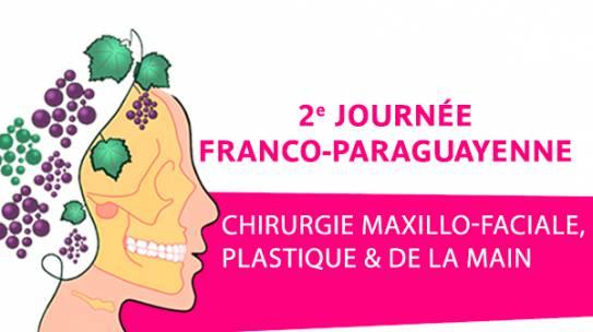 Journée Franco-Paraguayenne de chirurgie maxillo-faciale, plastique & de la main