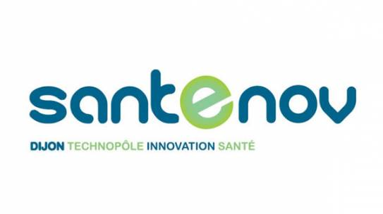 Le technopôle santé de Dijon Métropole devient Santenov
