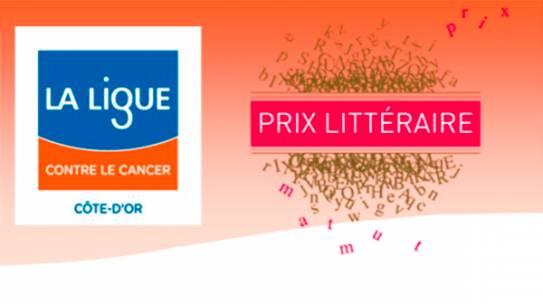Prix littéraire – Ligue contre le Cancer 21